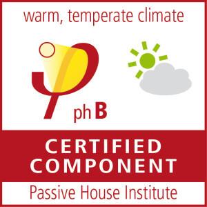 Deceuninck viviendas verano warm temperate_EN_phB