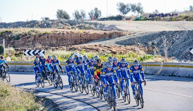 Deceuninck - Quick-Step 2019