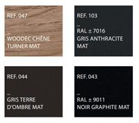 Films mats