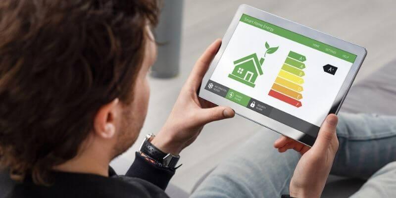 New energy efficiency measurement tool