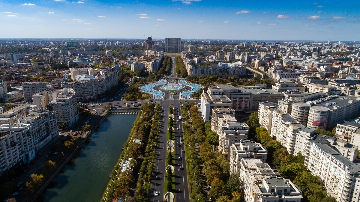 Over 3,000 new rental homes completed in Bucharest